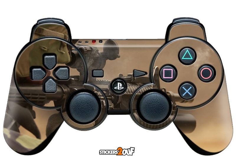 Army Dualshock