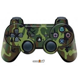 Camouflage Dualshock