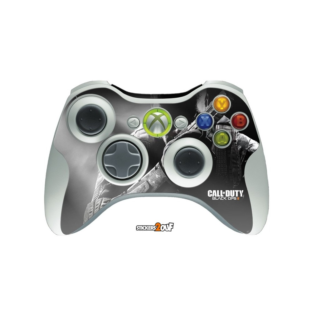 Supprimer Carte Bancaire Xbox 360.Black Ops Ii Xbox360 Pad