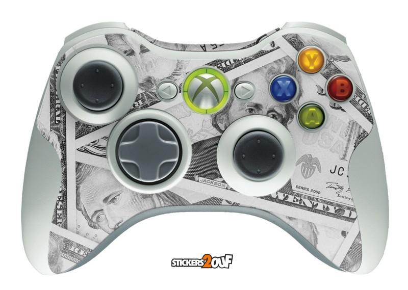 Dollar Xbox360 Pad