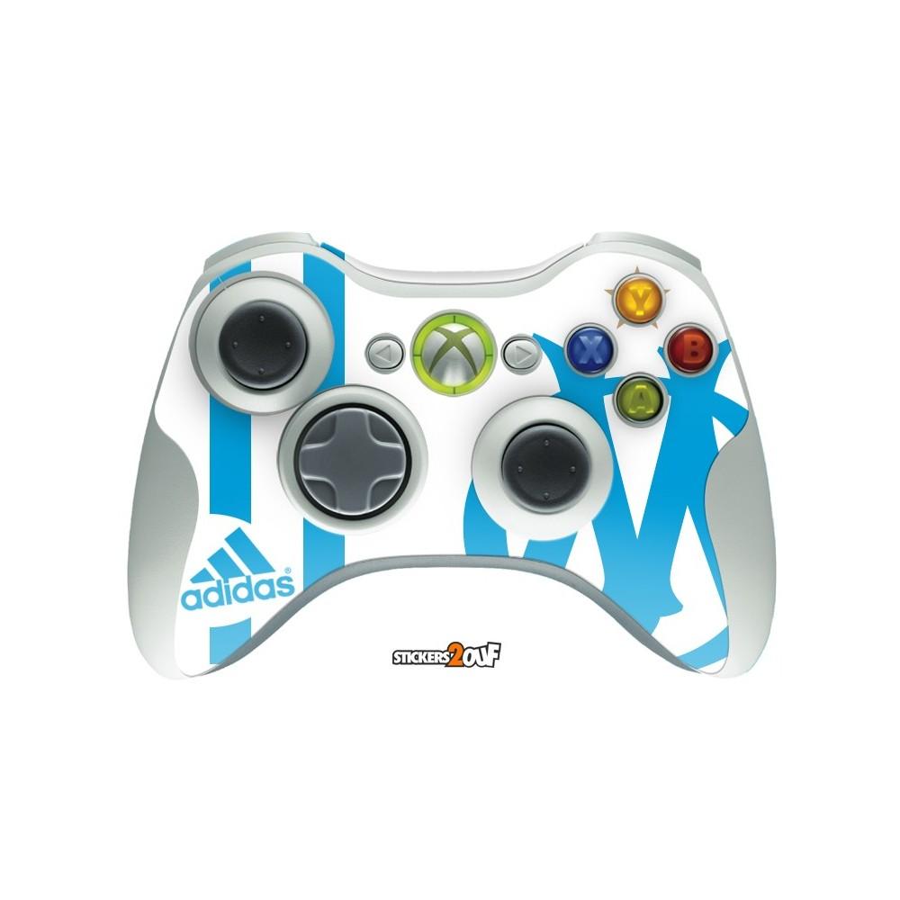 Supprimer Carte Bancaire Xbox 360.Skin Om Xbox360 Pad Microsoft
