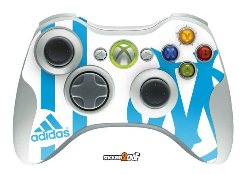OM Xbox360 Pad
