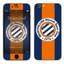 MHSC iPhone 6 et 6S