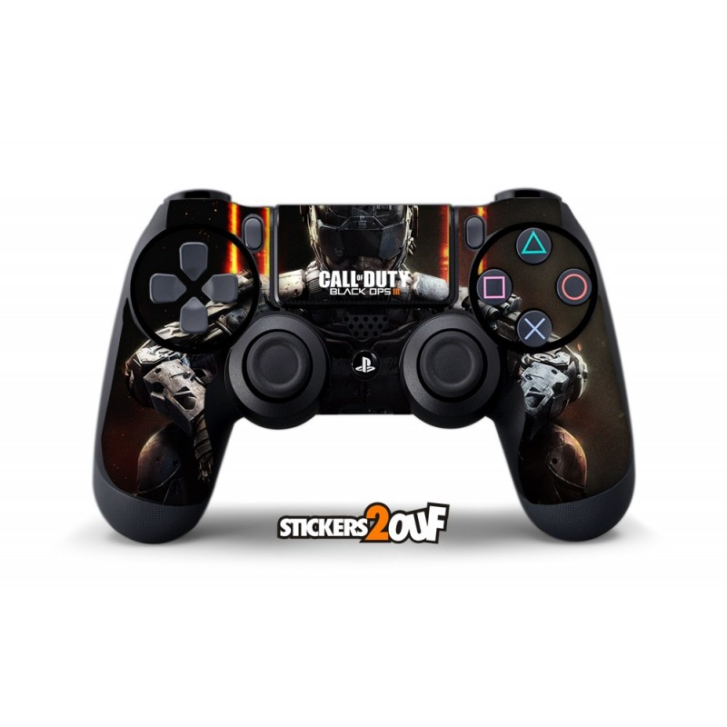 bo3 dualshock 4 sony skin. Black Bedroom Furniture Sets. Home Design Ideas