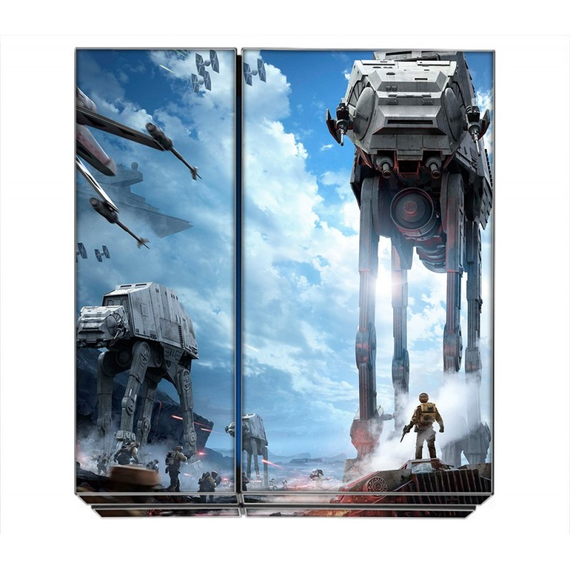 battlefront ps4 sony skin. Black Bedroom Furniture Sets. Home Design Ideas