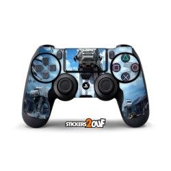 Battlefront Dualshock 4