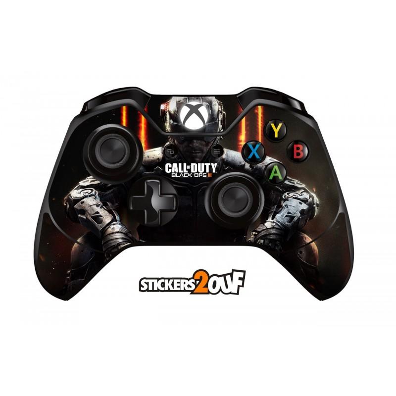 Bo3 Xbox One Microsoft Skin
