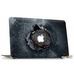Crash Machine Macbook