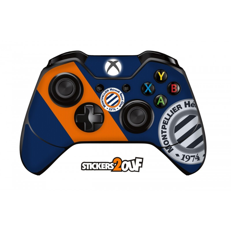 MHSC Xbox One