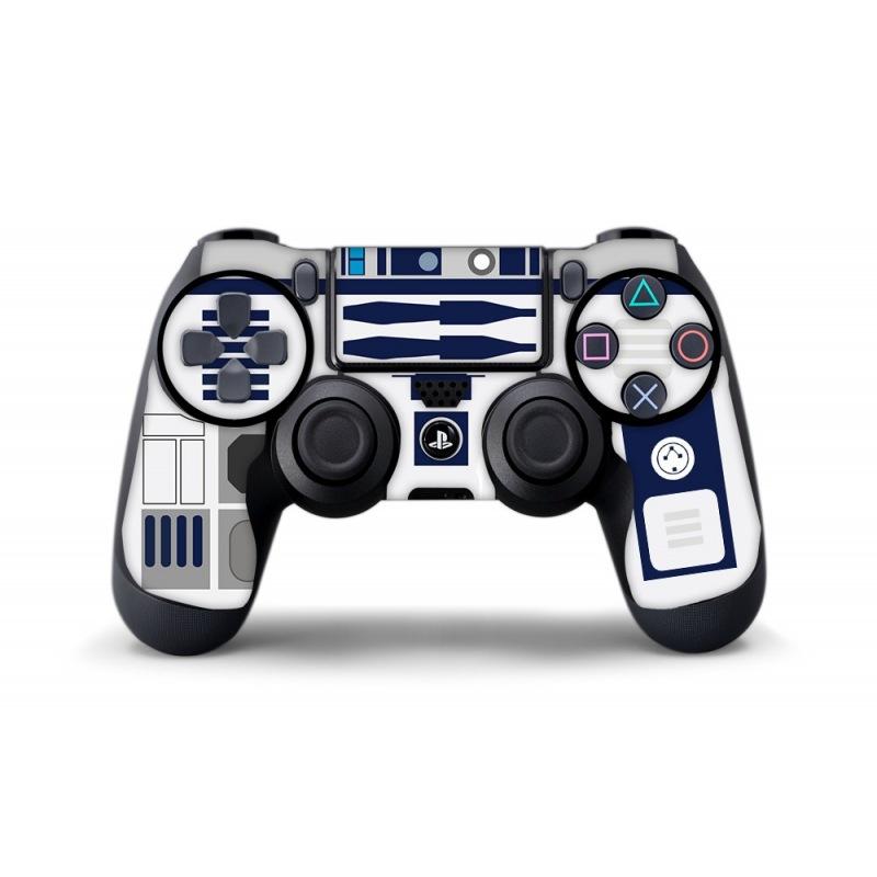 R2D2 Dualshock 4