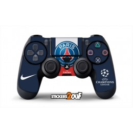 Paris Dualshock 4