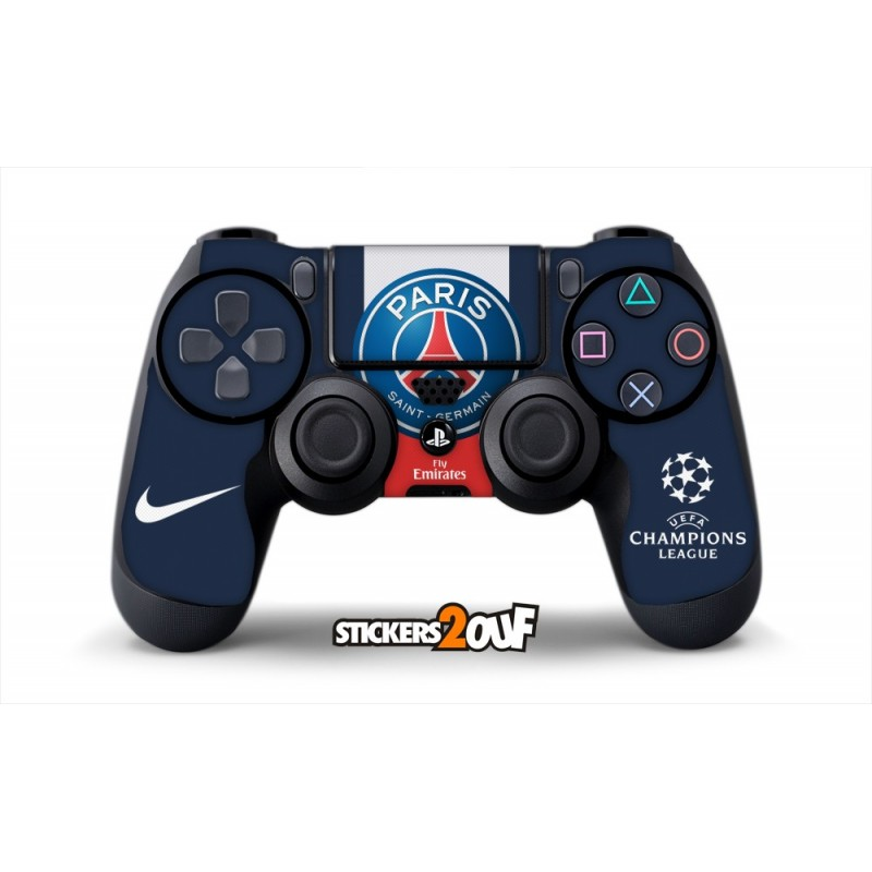 PSG 2014 Dualshock 4