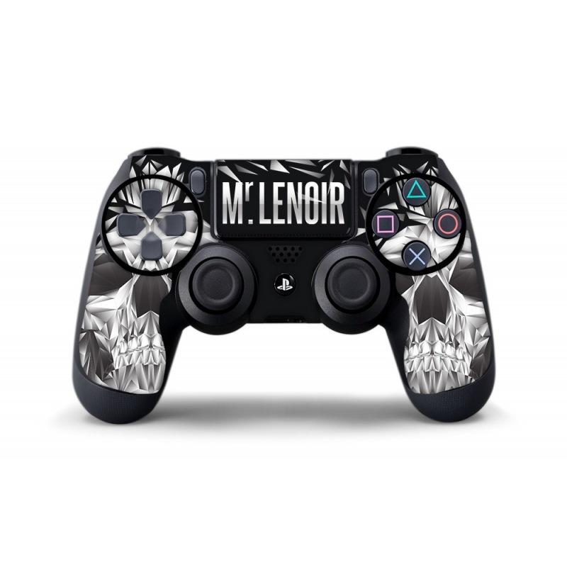 WSkull MrLenoir Dualshock 4