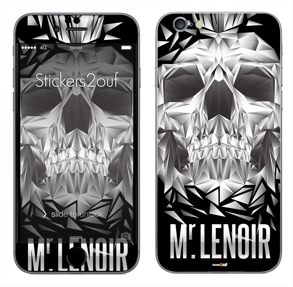MrLenoir iPhone 6 et 6S