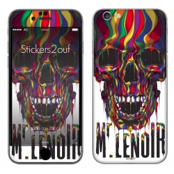 Skull MrLenoir iPhone 6