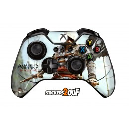 Black Flag Xbox One