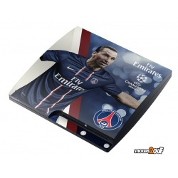 Zlatan PS3 Slim