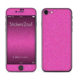 Glitter Rose iPhone 7