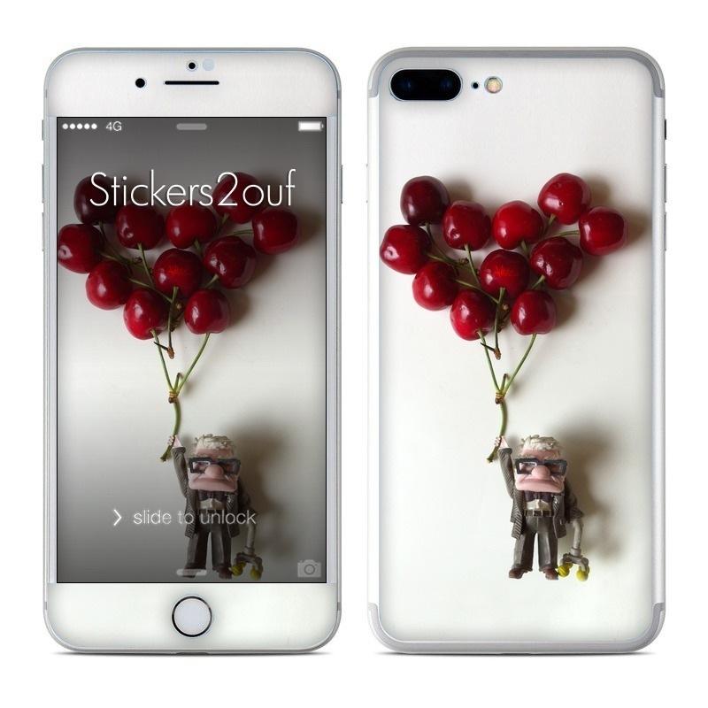 Up Cherry iPhone 7 Plus