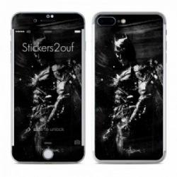 Splash of darkness iPhone 7 Plus