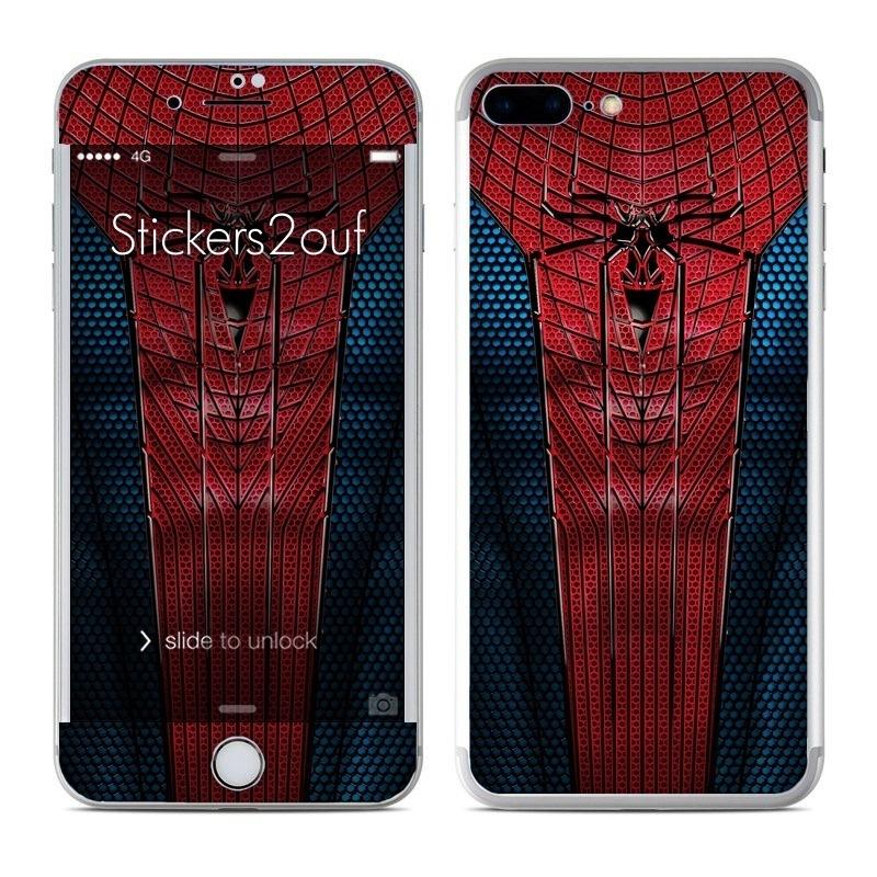 Spidey iPhone 7 Plus