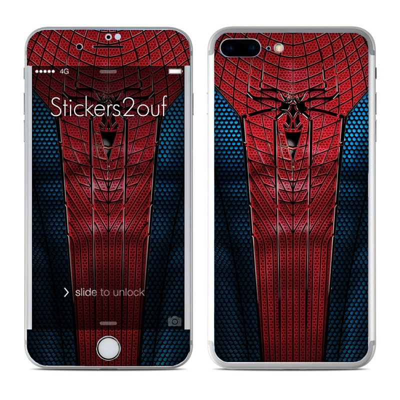 Spidey iPhone 7 Plus