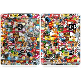 2OUFBOMB iPad 2 & New iPad