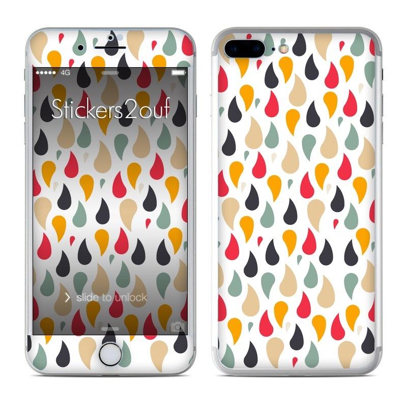 Raining iPhone 7 Plus