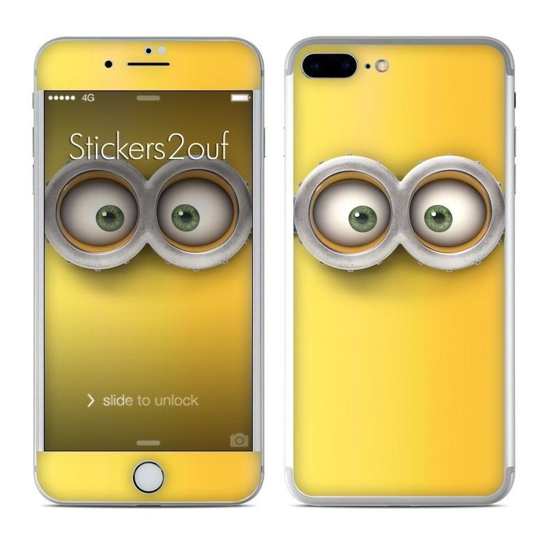 Mimi iPhone 7 Plus