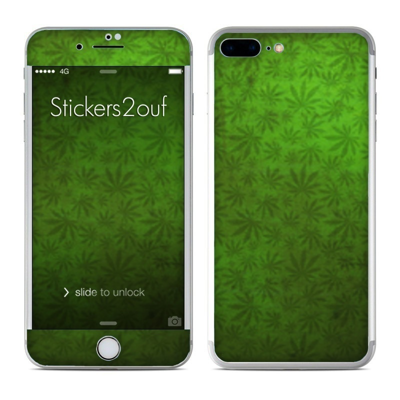 Weed iPhone 7 Plus