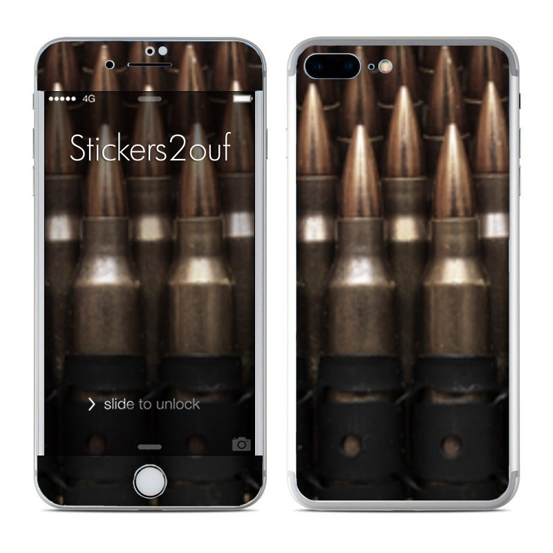 bullet iPhone 7 Plus