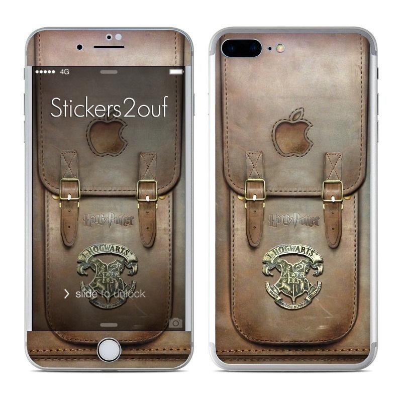 Potter iPhone 7 Plus