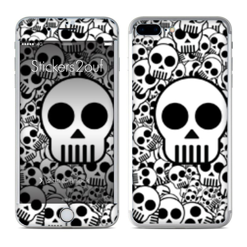 Skull iPhone 7 Plus
