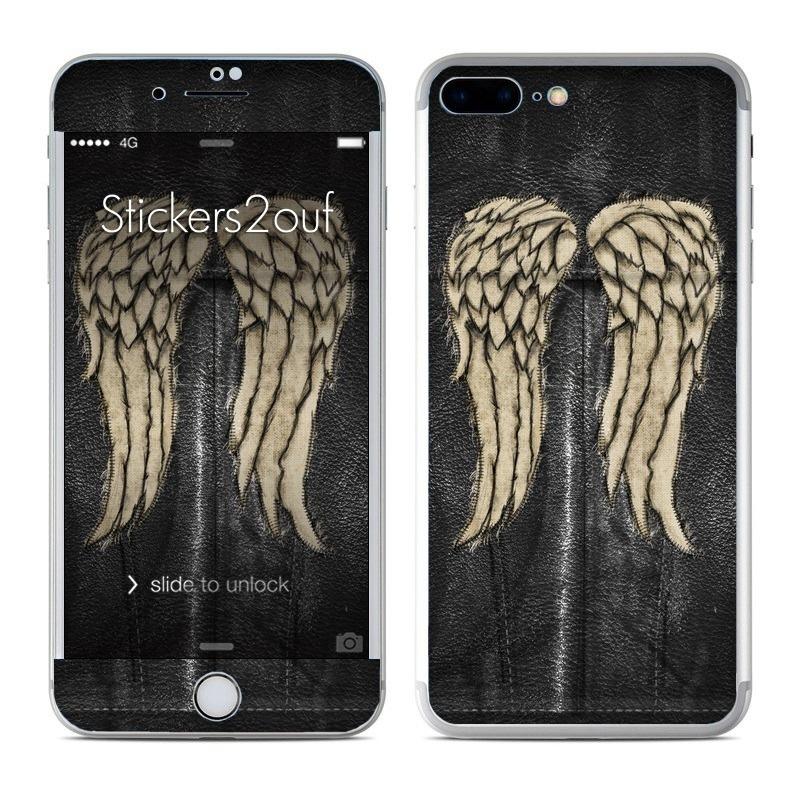 Wings iPhone 7 Plus