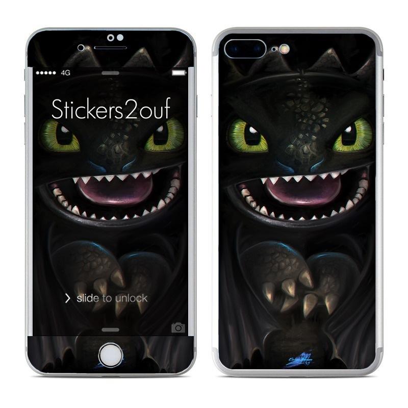 Tooth iPhone 7 Plus
