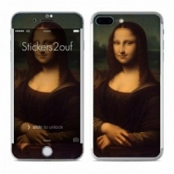 Mona iPhone 7 Plus