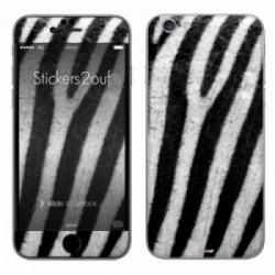 Zèbre iPhone 6 Plus