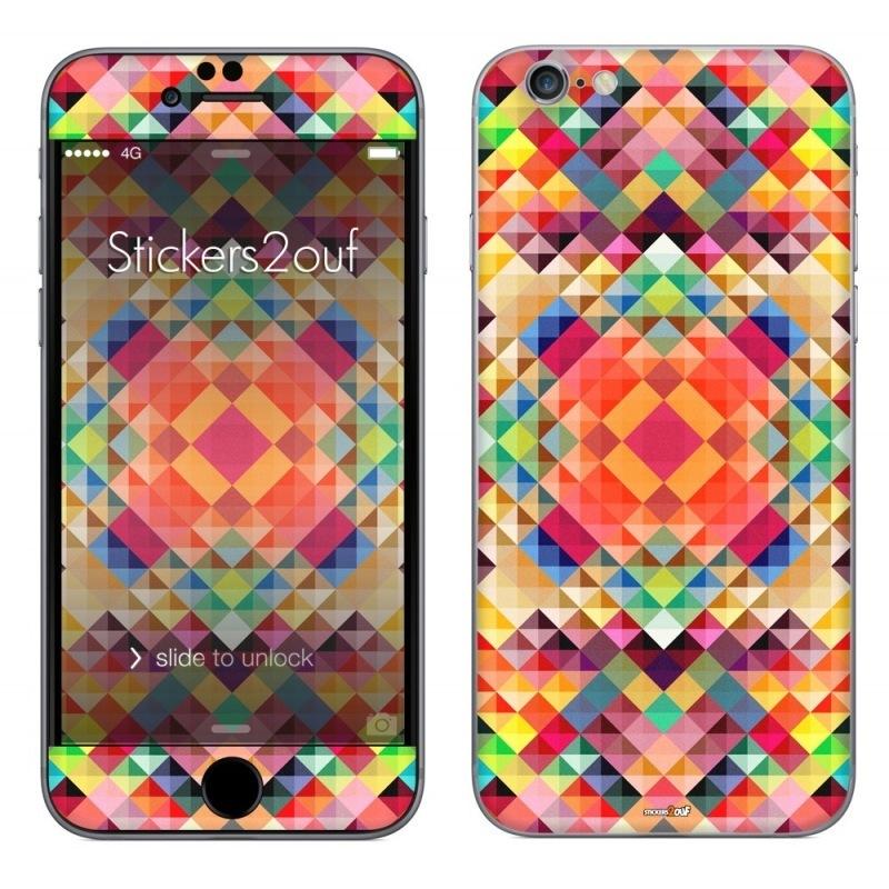 We color iPhone 6 Plus