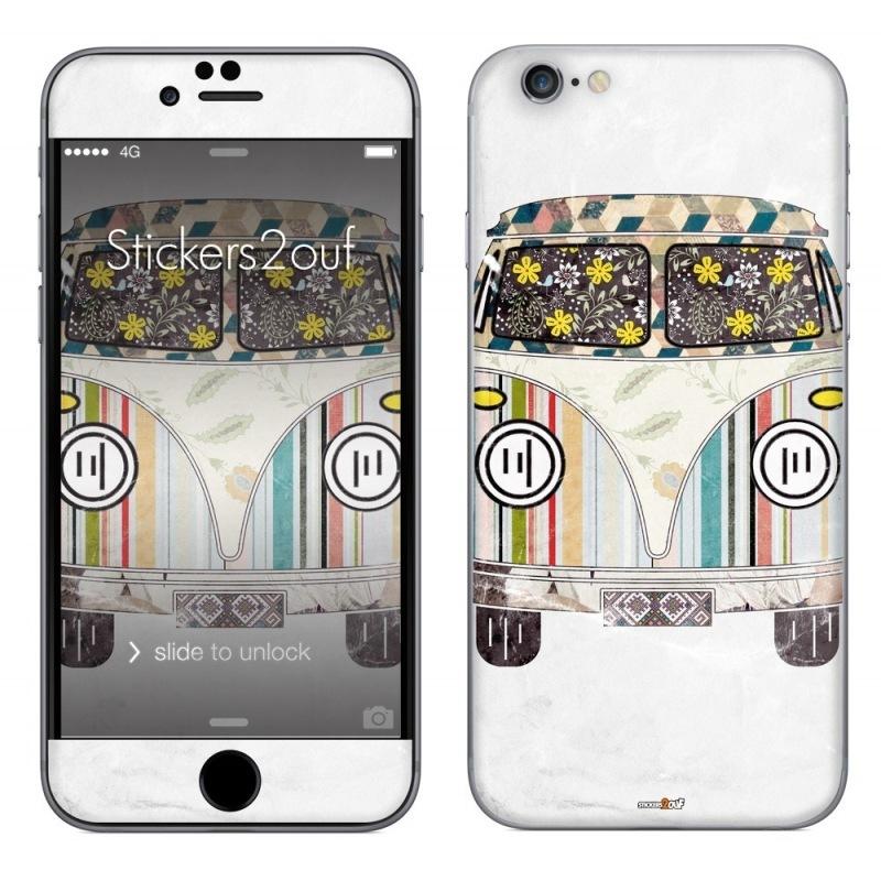 Combivan iPhone 6 Plus