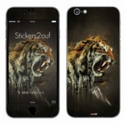 Tyga iPhone 6 Plus