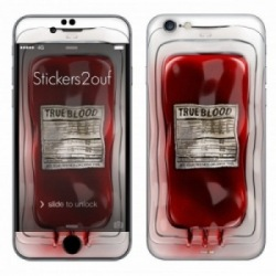 Trueblood iPhone 6 Plus