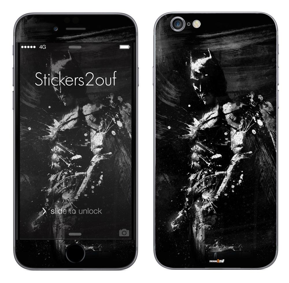 Splash of darkness iPhone 6 Plus