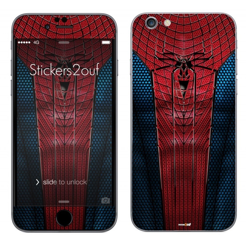 Spidey iPhone 6 Plus