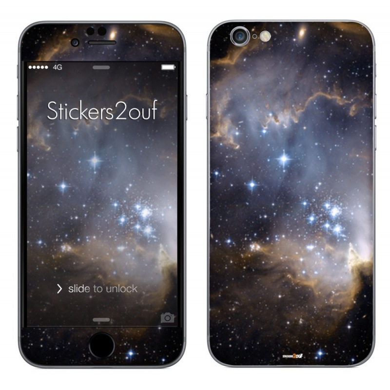 Space iPhone 6 Plus