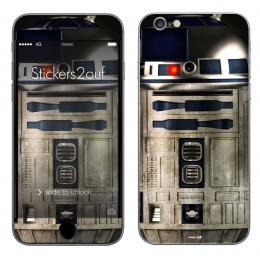 R2D2 iPhone 6 Plus