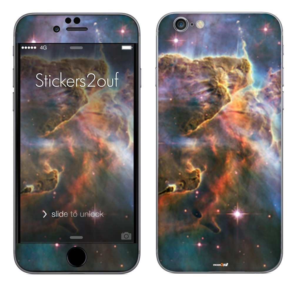 Nebula iPhone 6 Plus