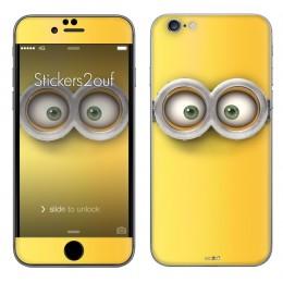 Mimi iPhone 6 Plus
