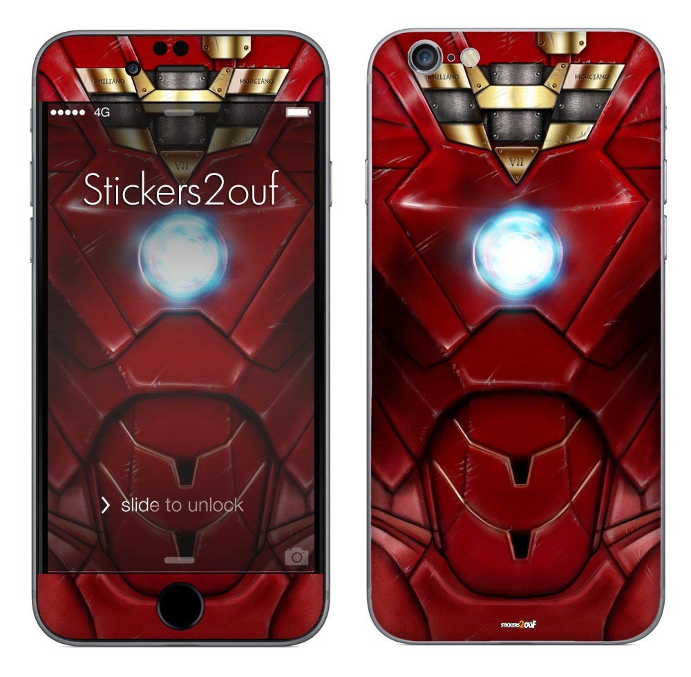 ironbody iPhone 6 Plus