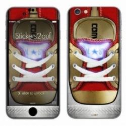 iron converse iPhone 6 Plus