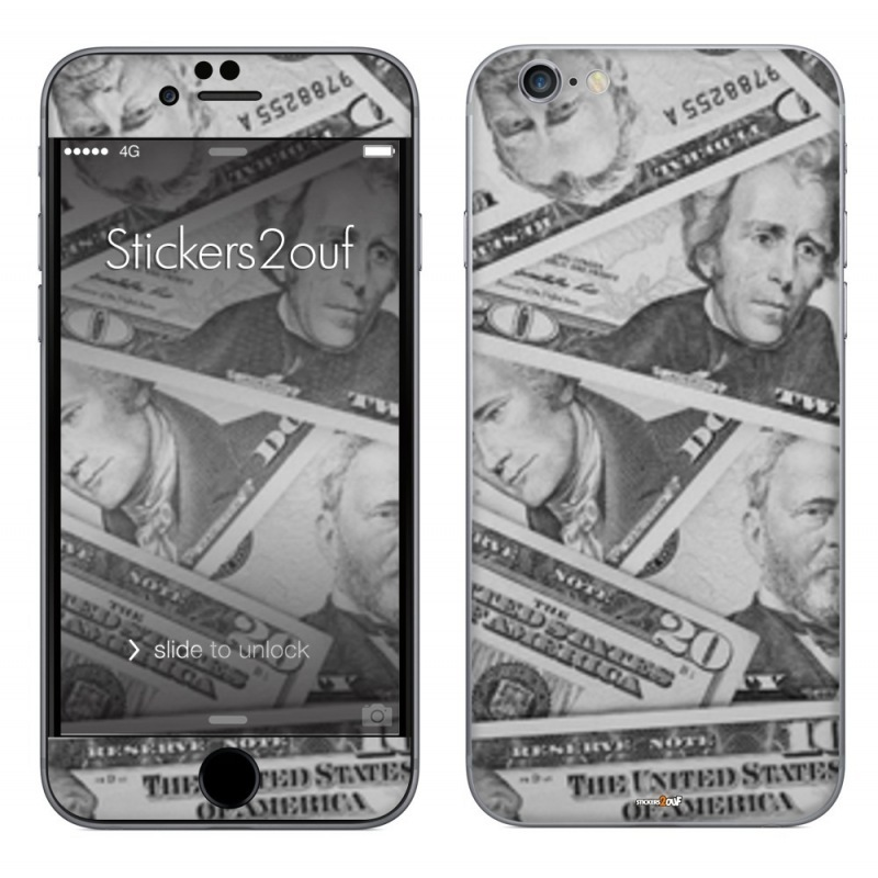 Dollar iPhone 6 Plus